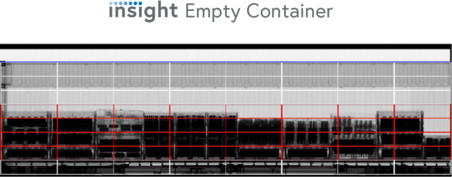 In Sight Empty Container 20210311