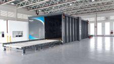 Eagle A25 Air Cargo Screening System