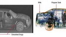 Tx-View Car X-ray