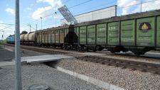 Eagle Rail Cargo Series