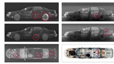 Z Portal for Passenger Vehicles Image Set
