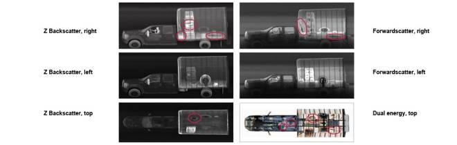 Z Portal for Trucks & Cargo Image Set