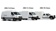 ZBV family of mobile cargo and vehicle screening systems