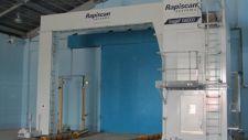 Eagle G60 Gantry-Based High-Energy Transmission Inspection System