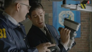 MINI Z featured on NBC's Chicago P.D.