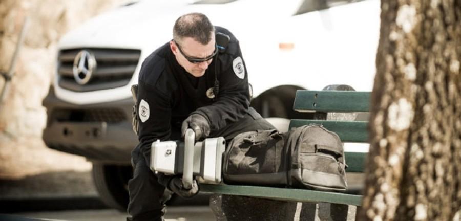 ASE law enforcement mini z