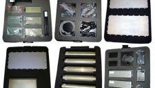 NG-Kit, Configurable Radiation Detection Kit